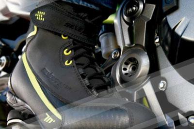 Categoria Hombre botas scooter