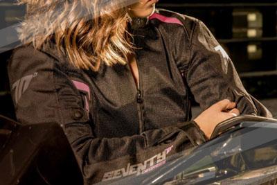 Categoria Mujer chaqueta touring