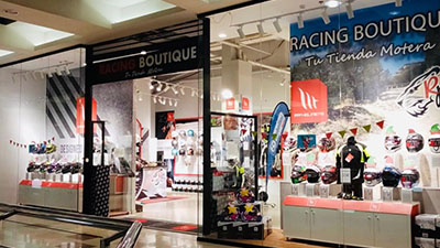 Racing Boutique Gran Turia